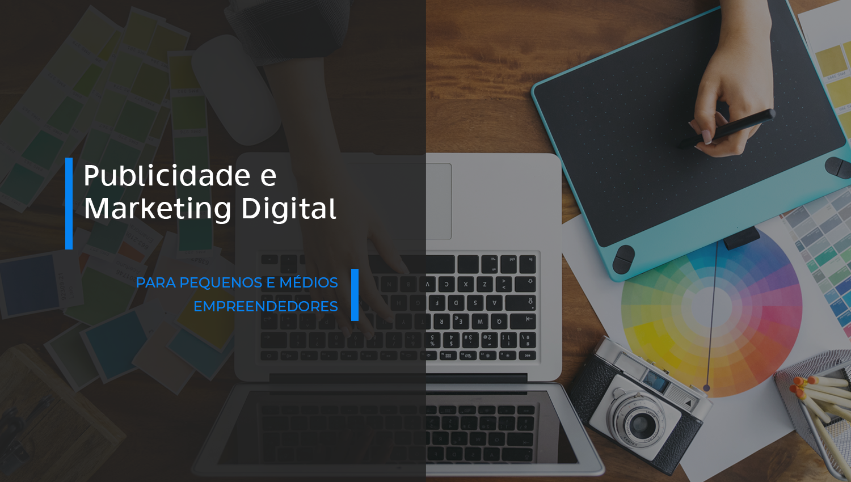 Publicidade e Marketing Digital